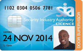 ... primarily as a door supervisor to deliver a range of Security Industry Authority (SIA) licensed linked training courses.  sc 1 th 178 & SIA Traning pezcame.com